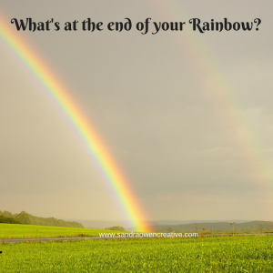 Follow your own Rainbow
